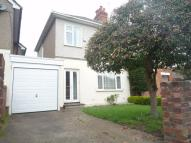 3 bed semi detached house in Orchard Avenue...