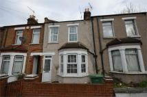 3 bed Terraced home to rent in Friday Road, Erith