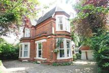 Woodborough Road Detached house for sale