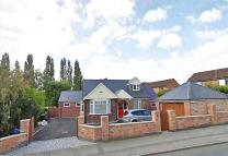 5 bedroom Detached Bungalow for sale in Nottingham Road...