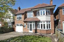 Detached home in Littlegreen Road...