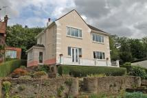 Detached house in Wood Lane, Gedling...