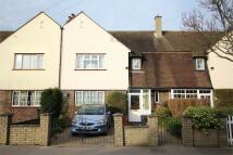 Terraced house for sale in Tenterden Road, Croydon...