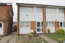 Terraced home to rent in Marriott Close, Feltham...