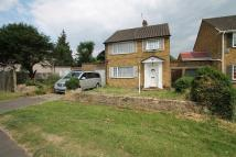 Hatton Road Detached house for sale