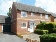 semi detached property in Radley Close, Feltham...