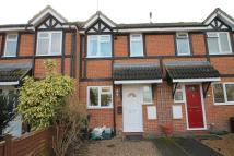 Briarwood Close Terraced property to rent