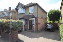 3 bed Detached house for sale in Harlington Road East...