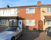 Terraced property for sale in Cassiobury Avenue...