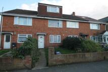 Terraced home for sale in Fruen Road, Feltham, TW14