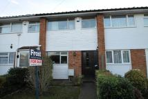 2 bed property for sale in Marriott Close, Bedfont...