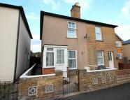 2 bed semi detached property for sale in New Road, Bedfont...