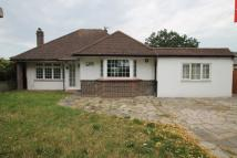 Detached Bungalow for sale in Hatton Road, Feltham...
