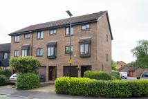 Terraced property for sale in Badger Close, Feltham...