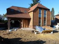 4 bed Detached house for sale in Woodland Barns...
