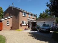 4 bed Detached home in Falcon Way...