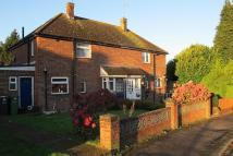 2 bedroom home for sale in East Drive, Bishopstoke...