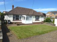 Detached Bungalow for sale in Pardoe Close, Hedge End...