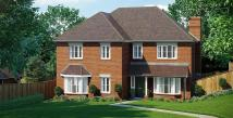 5 bed Detached property for sale in Heath House Lane...
