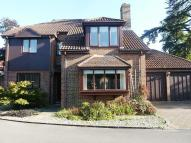 4 bed Detached home for sale in Moorhill Road...