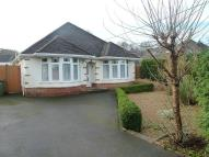 Detached Bungalow for sale in High Street, Southampton...