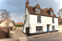 4 bed Cottage in High Street Harrold
