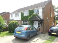3 bed semi detached home in LANGLEY GREEN