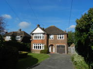 4 bed Detached house in SOUTHGATE