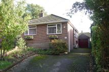 2 bed Bungalow in Chandlers Ford