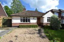 3 bedroom Detached Bungalow for sale in Hiltingbury