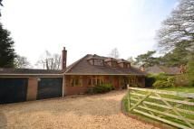5 bedroom Detached property in Hiltingbury