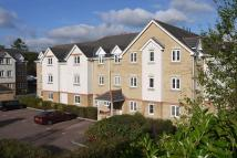 Flat for sale in Chandlers Ford