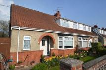Chandlers semi detached house for sale