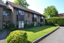 1 bed Retirement Property in Chandlers Ford