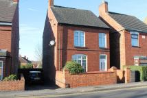 Long Street Detached property for sale
