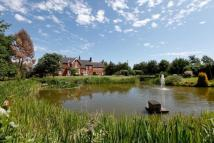 7 bedroom Detached home for sale in Leathermill Lane...