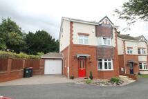 4 bedroom Detached home in Woodhayes Grange...