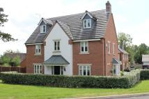 5 bed Detached property in Charlotte Way...