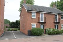 1 bed Town House in Charlotte Way, Atherstone