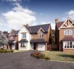4 bed Detached property in Milliners Reach...