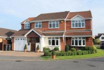 Detached property for sale in Loveday Close, Atherstone