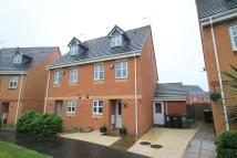3 bedroom semi detached property for sale in Wisteria Way...