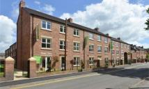 new Apartment for sale in South Street, Atherstone