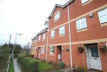 4 bedroom Terraced house for sale in Marigold Walk, Nuneaton