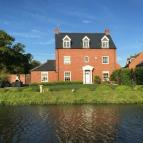 5 bedroom Detached house for sale in Pipistrelle Drive...