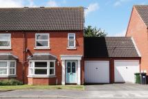 semi detached home to rent in Rosewood Crescent...