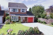 4 bed Detached house to rent in Coopers Walk, Bubbenhall