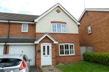 3 bed semi detached home in Wilmhurst Road, Warwick