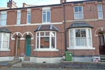 2 bed Terraced house in Hitchman Road...