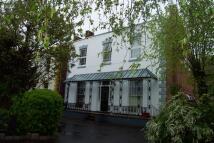 1 bed Studio flat in St Marys Road...